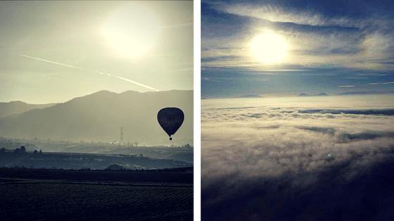 globos aerostaticos en huamantla pueblo magico