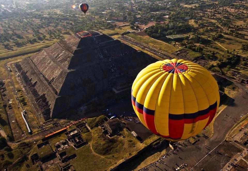 globos aerostaticos en el df o teotihuacan (2)