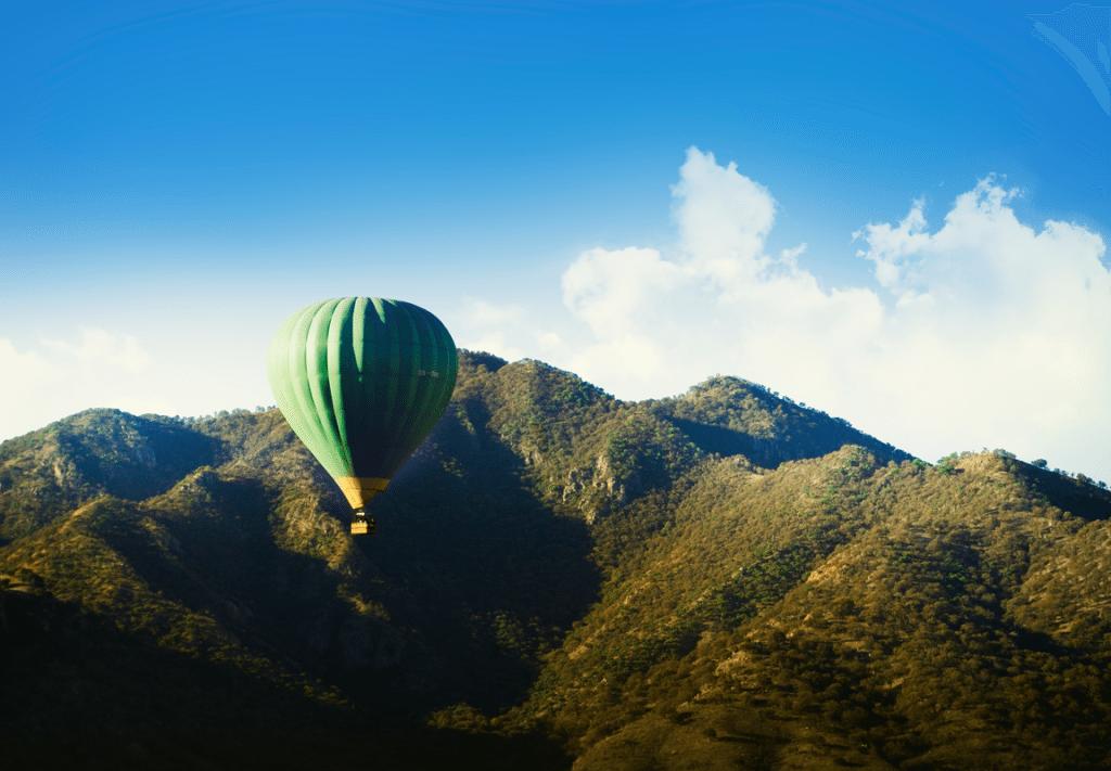 cuanto cuesta subir a los globos aerostáticos en jalisco