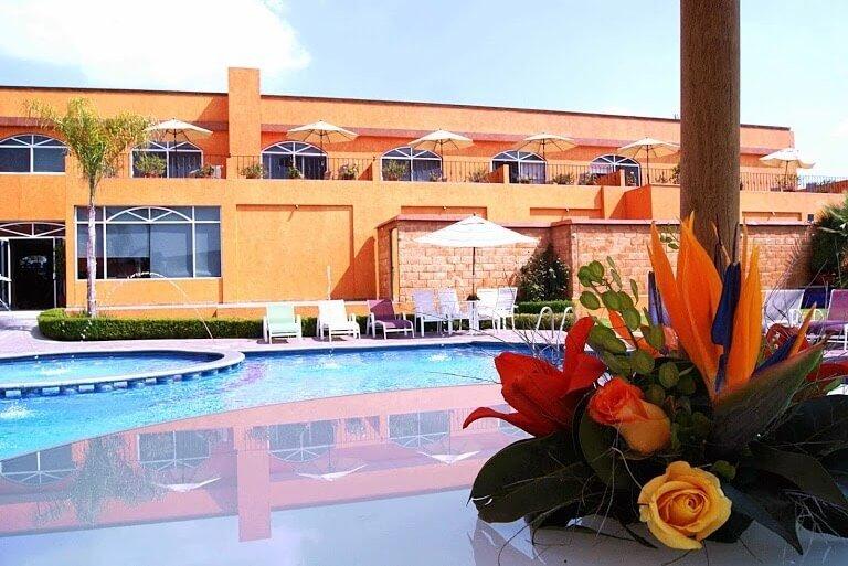 Vuelo en Globo Aerostatico y Hospedaje Hotel Quinto Sol10