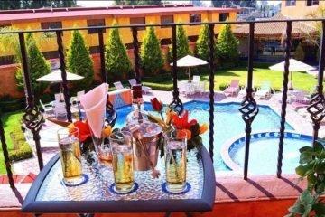 Vuelo en Globo Aerostatico y Hospedaje Hotel Quinto Sol2