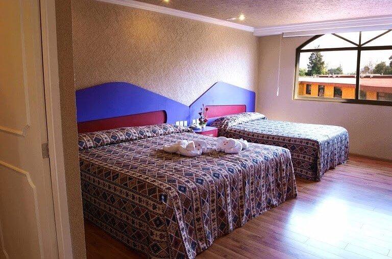 Vuelo en Globo Aerostatico y Hospedaje Hotel Quinto Sol5