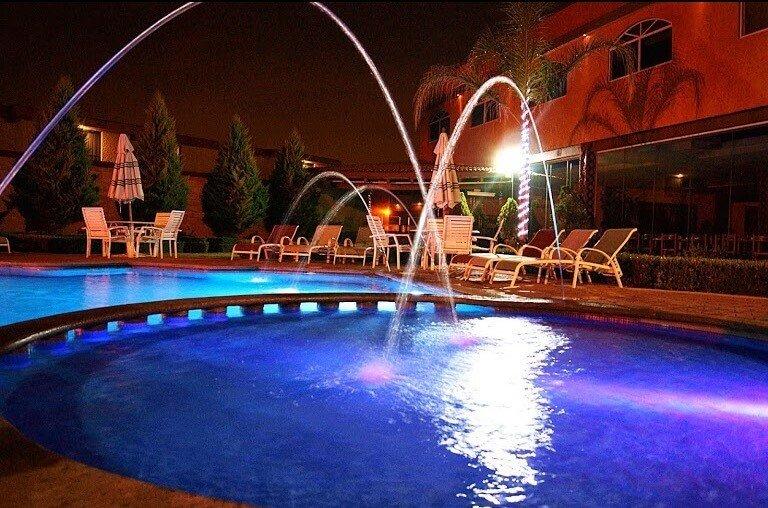Vuelo en Globo Aerostatico y Hospedaje Hotel Quinto Sol6
