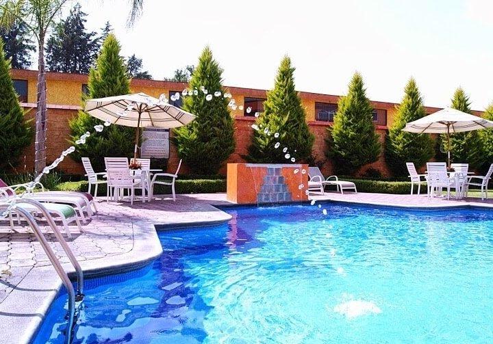Vuelo en Globo Aerostatico y Hospedaje Hotel Quinto Sol9