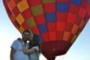 propuesta de matrimonio tlaxcala huamantla globos aerostaticos