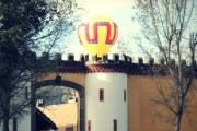 volar en globo en hacienda Soltepec en Tlaxcala