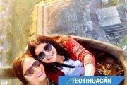 viajes en globo aerostatico teotihuacan