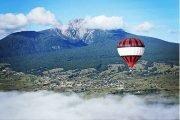 viaje en globo tlaxcala