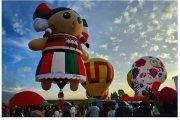 festival de el globo teotihuacan 2017