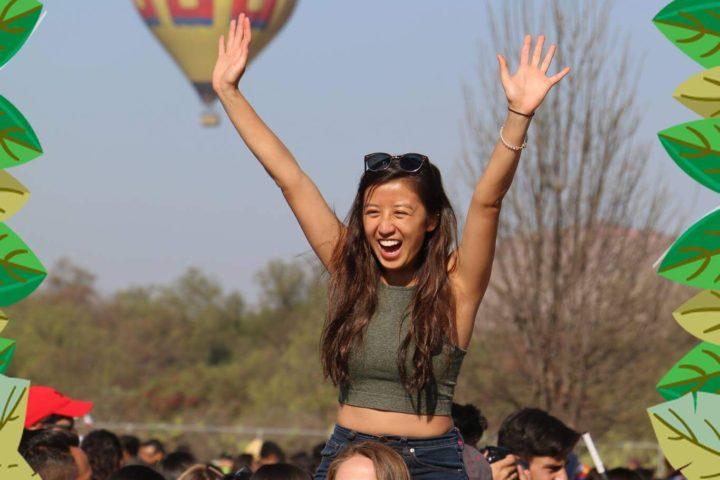 encuentro nacional de globos en teotihuacan 2017
