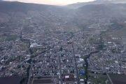 viajar en globo Tlaxco Tlaxcala