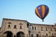 vuelo en globo Tequisquiapan Querétaro precio
