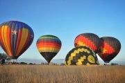 paseos en globo en Tequisquiapan precios