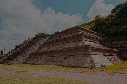 Cantona Puebla