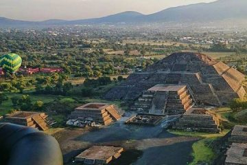 tours a Teotihuacán