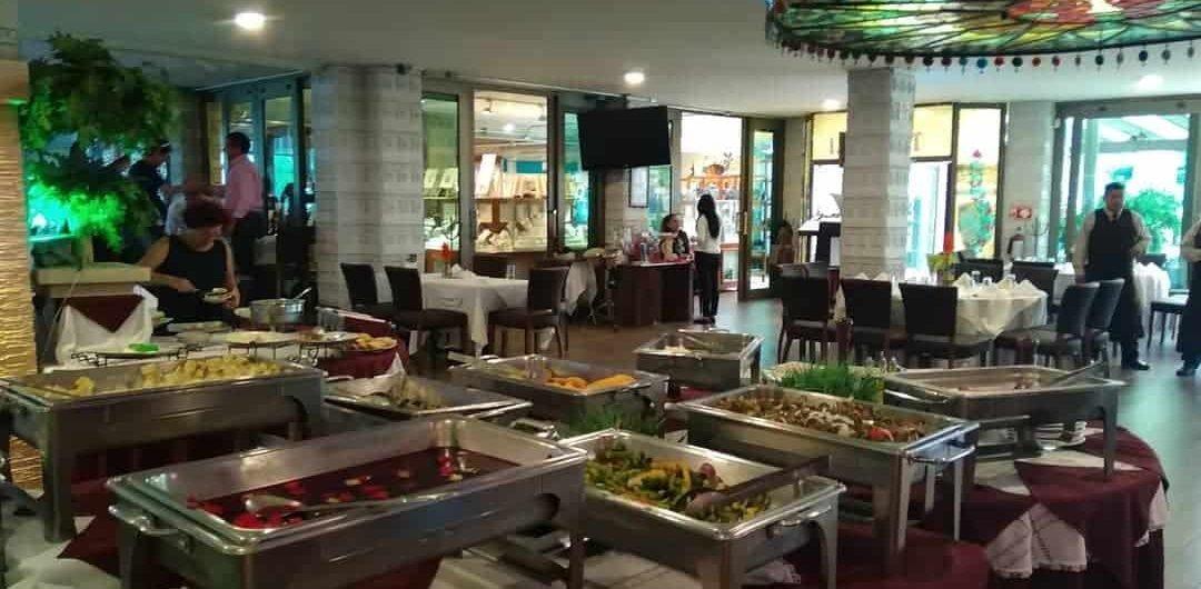 lugares para comer en teotihuacan