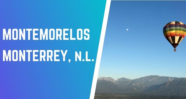 globos aerostáticos en Monterrey Nuevo Léon