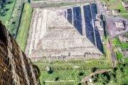 paseo en globo teotihuacan pirámides