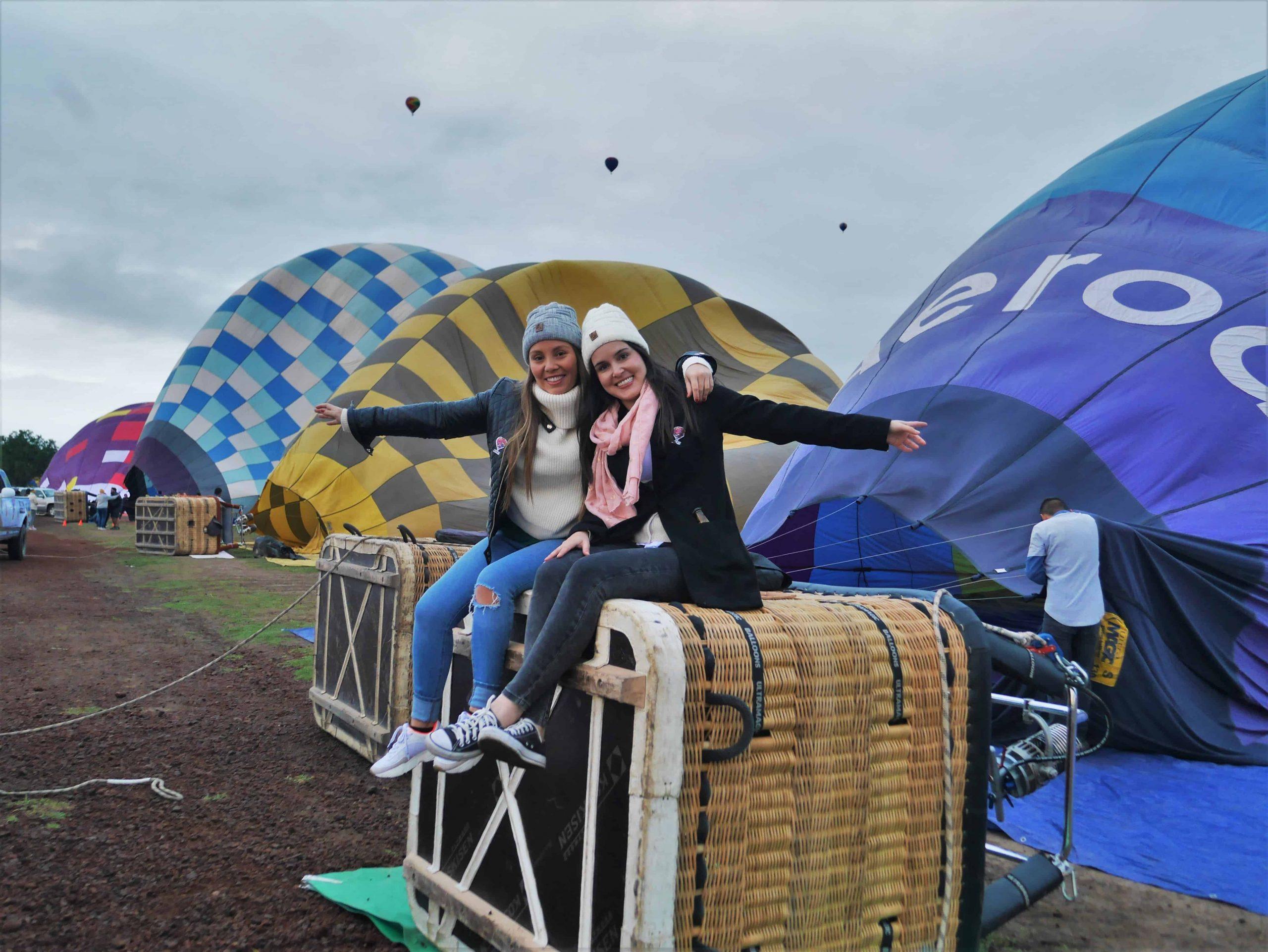 Celebra Tu Cumpleaños en Teotihuacán