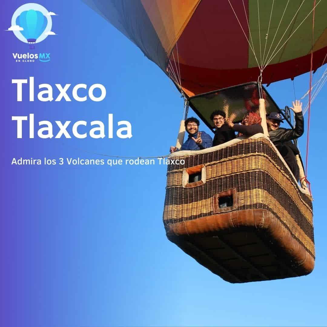 vuelos en globo mx tlaxco tlaxcala
